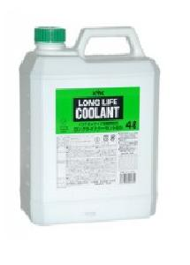 KYK LONG LIFE COOLANT, 4 литра