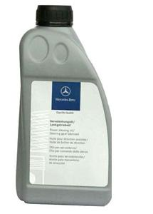 MERCEDES-BENZ PSF MB 345.00, 1 литр