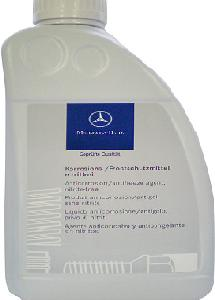 MERCEDES-BENZ ANTIFREEZE MB 325.0, 5 литров