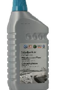 VAG Windscreen Clear (-70С), 1 литр