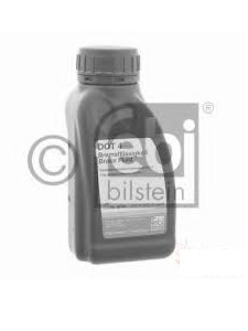 FEBI BRAKE FLUID DOT4, 0,25 литра