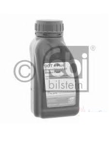 FEBI BRAKE FLUID DOT4 Plus, 0,25 литра