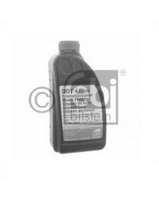 FEBI BRAKE FLUID DOT4 Plus, 1 литр